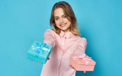 geschenkt ist geschenkt?