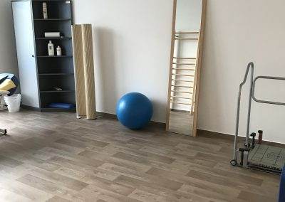 Physiotherapie Ziesemer - Zentrum