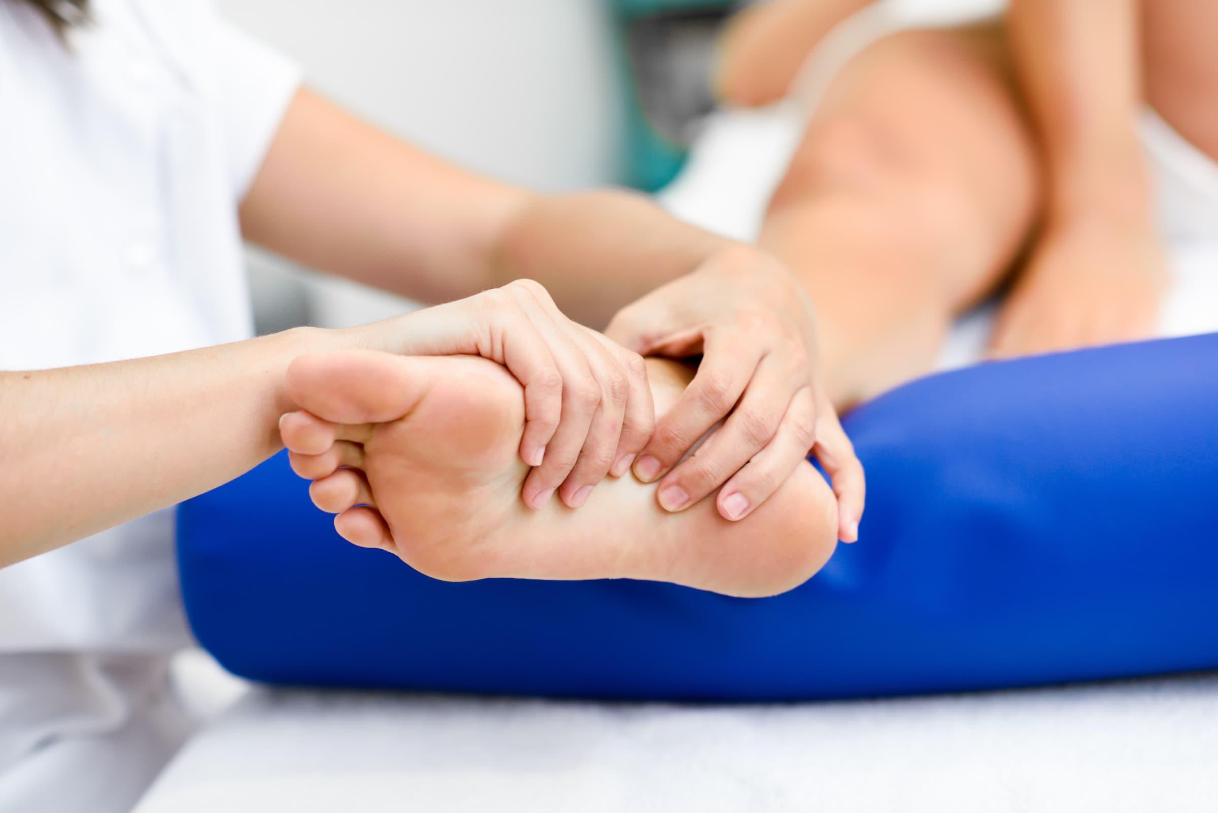 Physiotherapie Ziesemer Team Willkommen