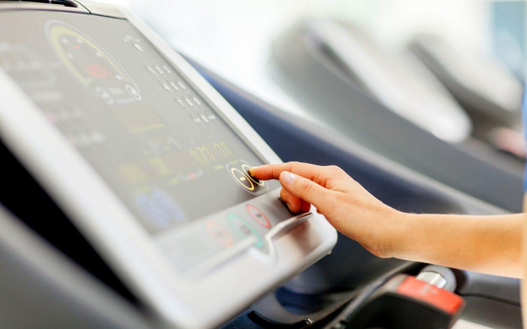 Neuausrichtung im Fitnessbereich